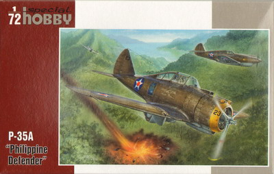 "P-35A ""Phillipine Defender"""