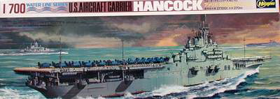 USS Hancock