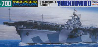 USS Yorktown II