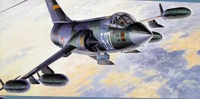 F-104G/S World Starfighter