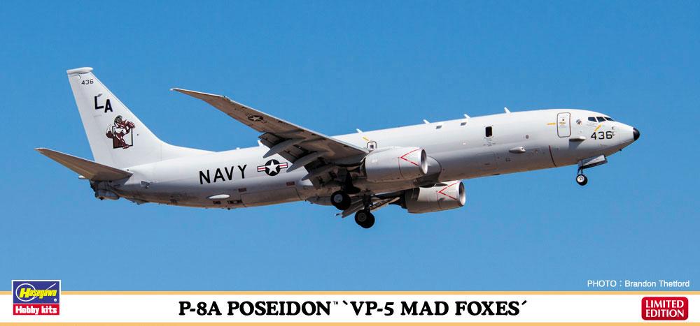 Boeing P-8A Posseidon