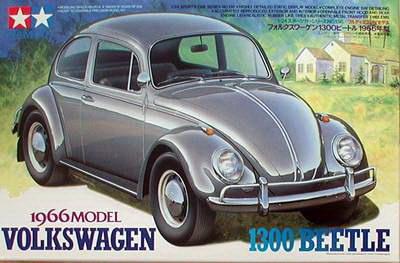 Volkswagen 1300 Beetle