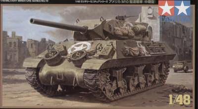 M10 Mid Production 1/48