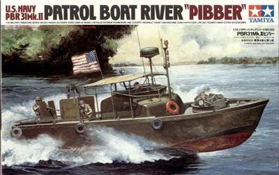 "US Navy ""Pibber"""