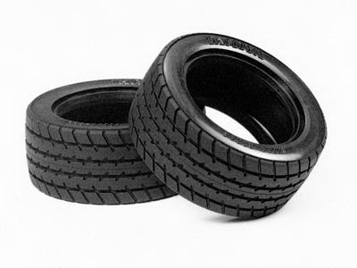 M-CH 60D Radial Tires *2
