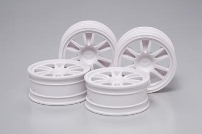 24mm 12-S Wheels *4 offset +2