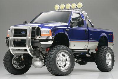 Ford F-350 High Lift