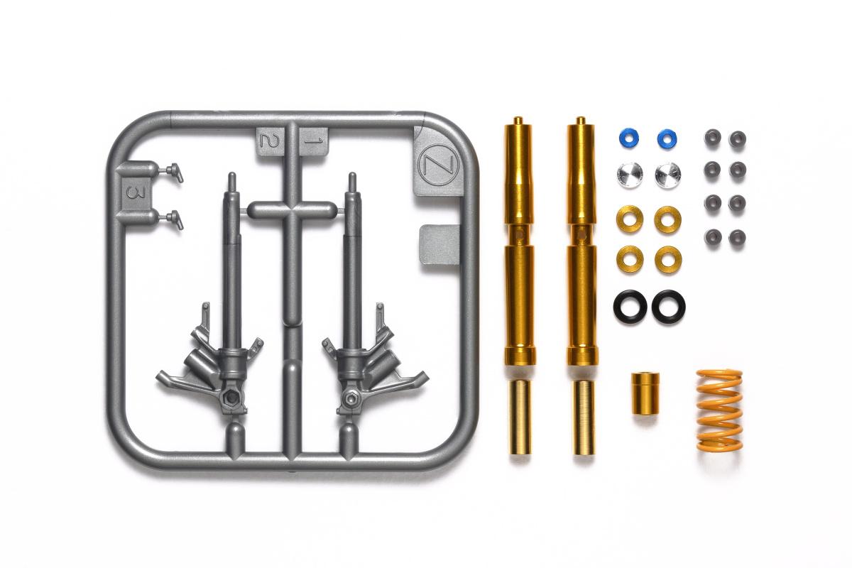 CBR1000RR-R Front Fork Set