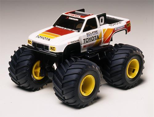 Monster Racer Jr.