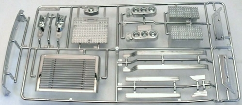 P Parts for 56313