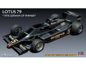 "Lotus 79 ""1978 German GP"""