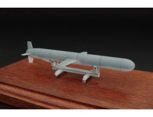 BMG 109 Tomahawk Cruise missile