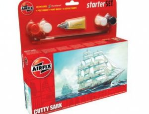 Small Cutty Sark
