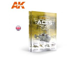 Especial Aces High The Best of Vol.2