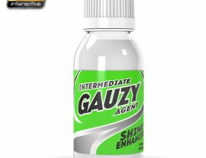 Intermediate Gauzy Agent Shine Enh.