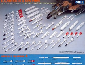 US Aircraft Weapons C