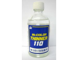 Mr.Color Thinner -