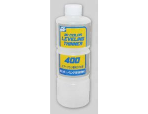 Mr.Color Leveling Thinner-vrstvov