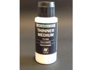 Model Color Thinner 60ml
