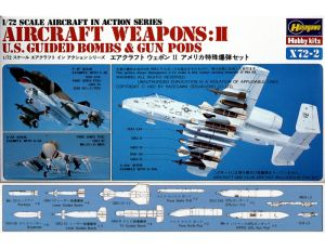 US Aircraft Weapons II