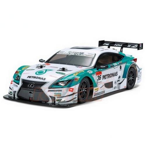 Petronas Tom´s RC F Body Parts