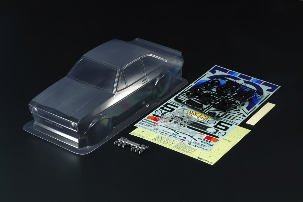 Escort Mk.II Rally Body