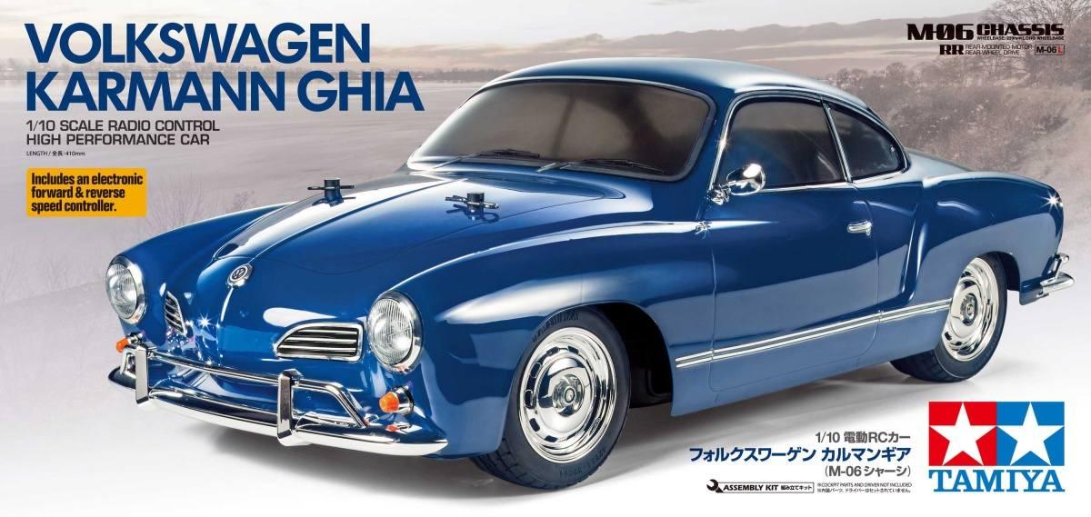 M06 VW Karman Ghia