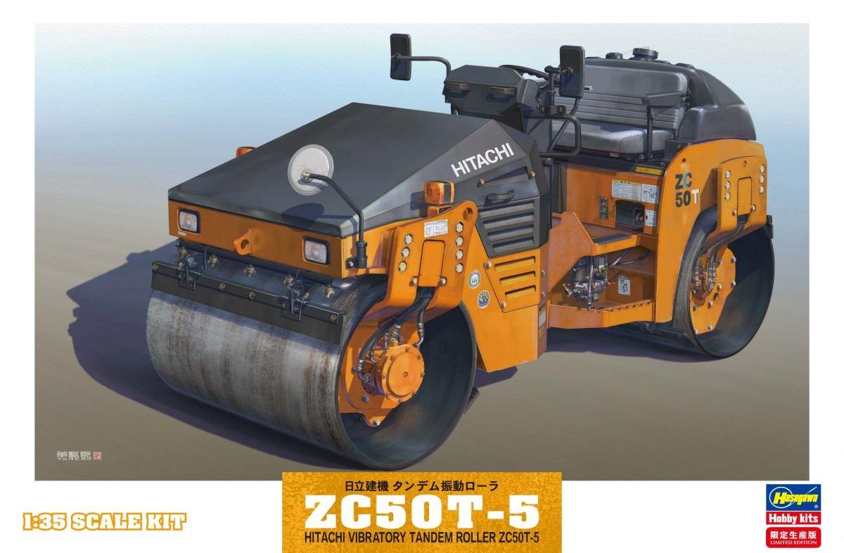 Hitachi ZC50T-5