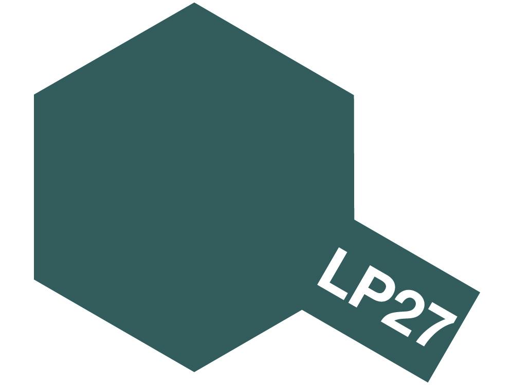 Tamiya LP-27 German Grey/Německá šedá