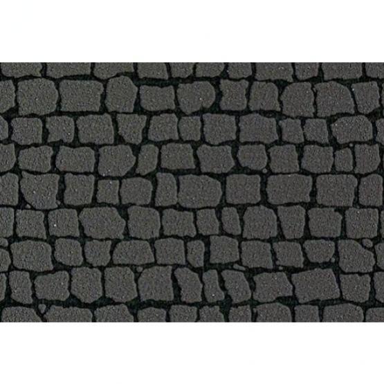 Diorama Sheet (Stone Paving B)