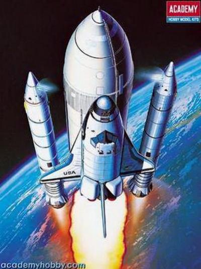 Shuttle & Booster