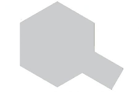 Tamiya X-11 Chrome Silver/Stříbrná