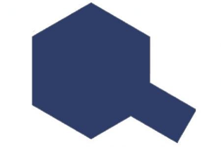Tamiya X-3 Royal Blue/Modrá