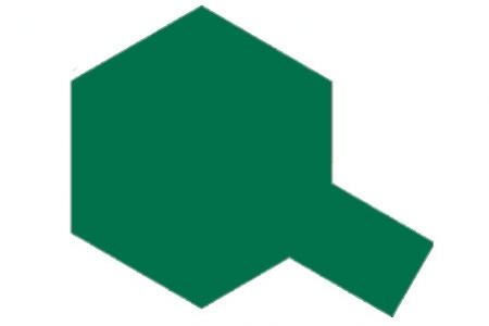Tamiya X-5 Green/Zelená