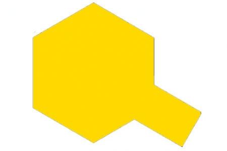 Tamiya X-8 Lemon Yellow/Žlutá