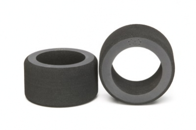 F104 Sponge Tire A Rear *2