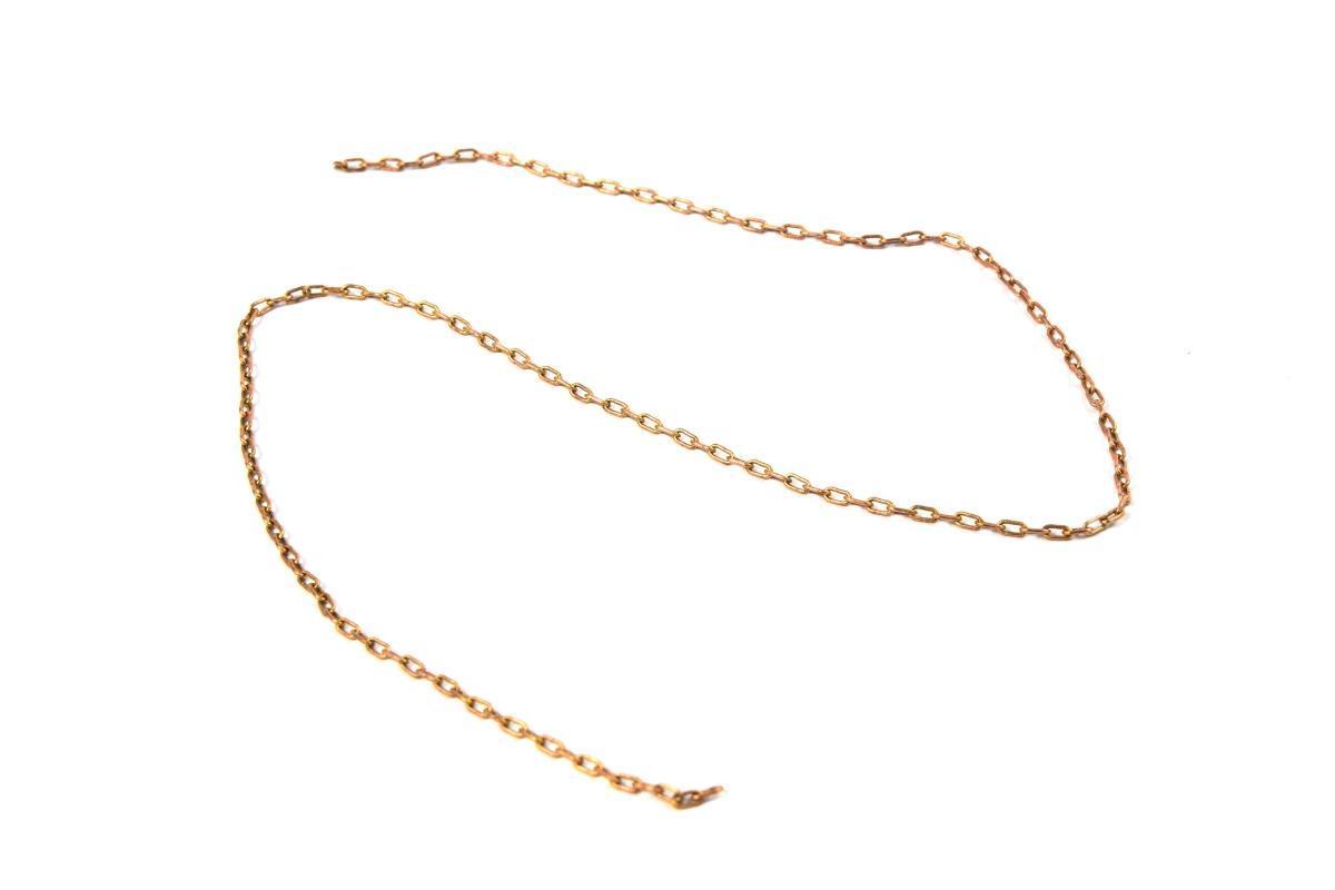 Fine Brass Chain - 1/72 scale