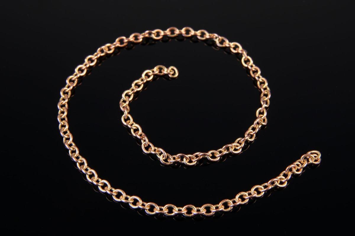 Medium Coarse Chain - 1/48+1/35 scale