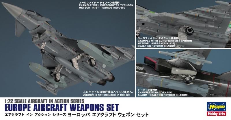 European Aircraft Weapons