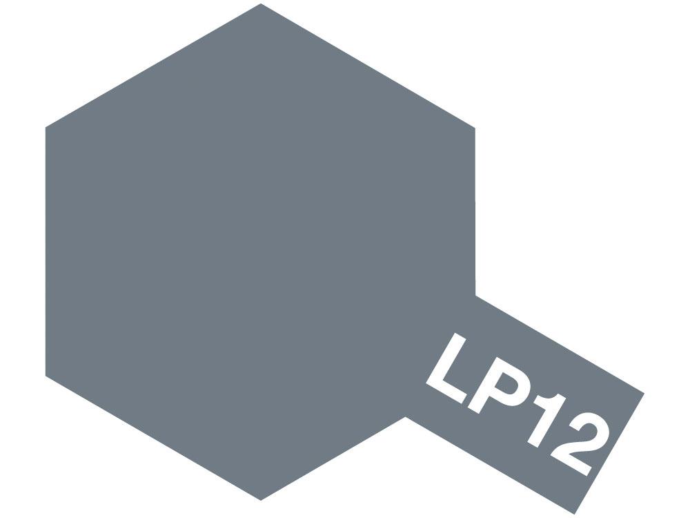 Tamiya LP-12 IJN Gray (Kure)/ IJN Šedá