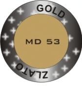 Zlato - Star Dust Metallic
