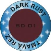 Tmavá rez - Star Dust