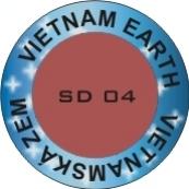 Vietnamská zem - Star Dust