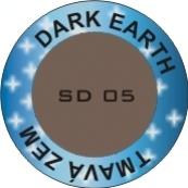 Tmavá zem - Star Dust