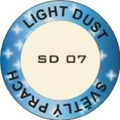 Světlý prach - Star Dust