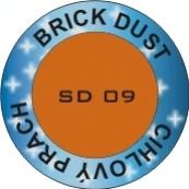 Cihlový prach - Star Dust