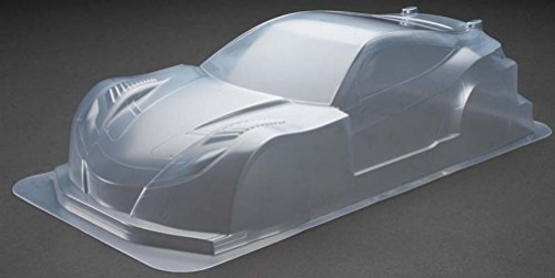 "Honda Raybrig HSV-010 ""Body Wide"""