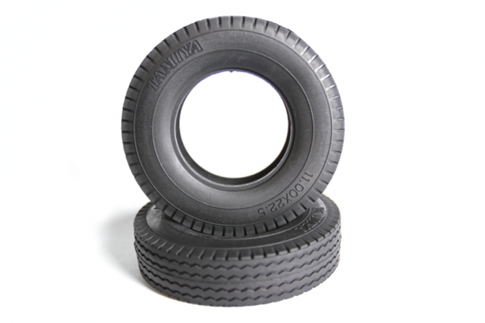 TR Tire *2 (Hard/22mm)