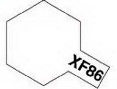 Tamiya XF-86 Matný Lak
