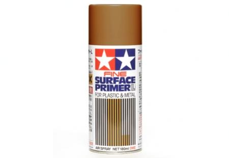 Surfacer Oxide Red - jemný